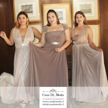 Vestidos de novia civil para gorditas chile